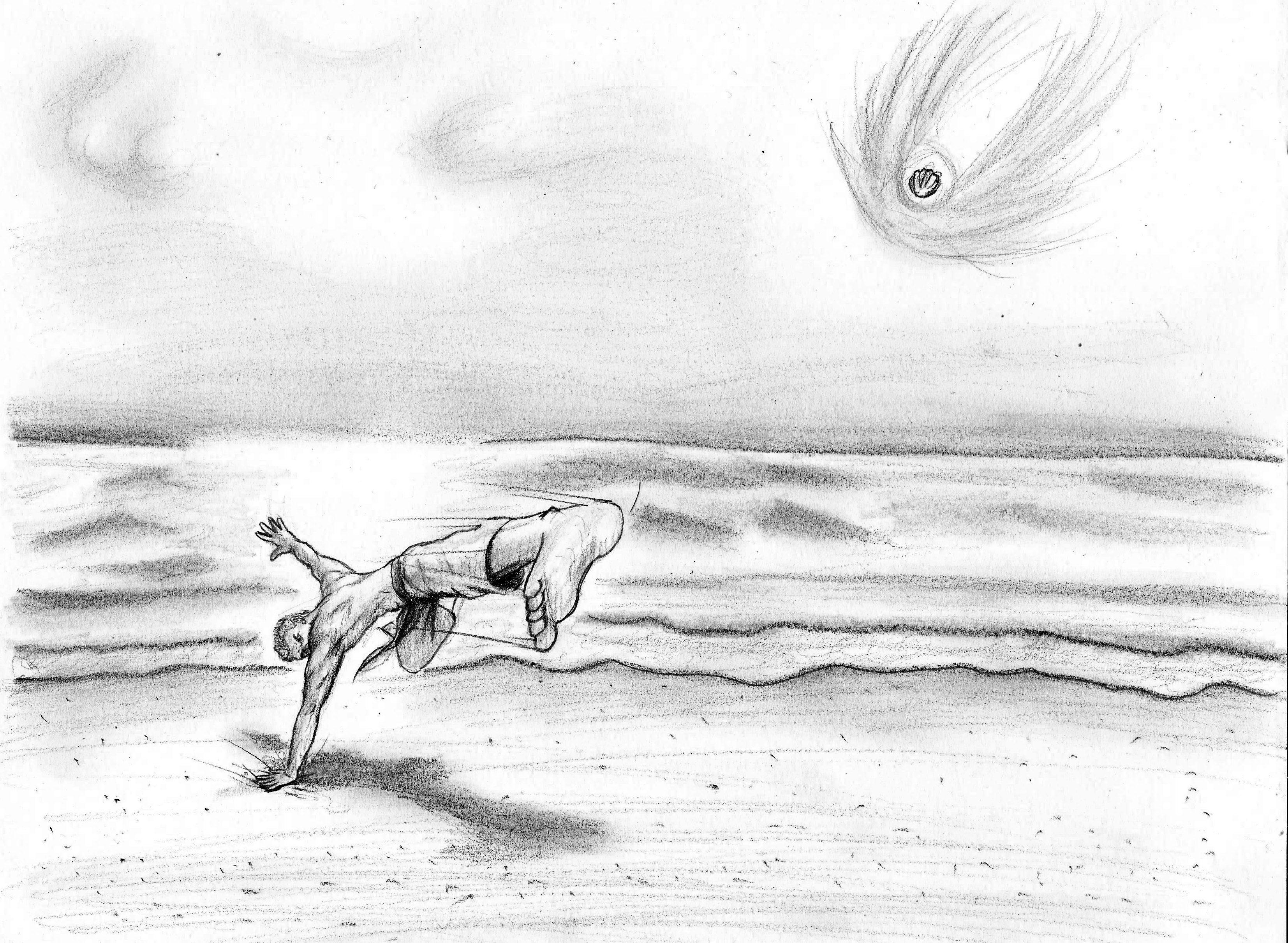 alquimista del mar