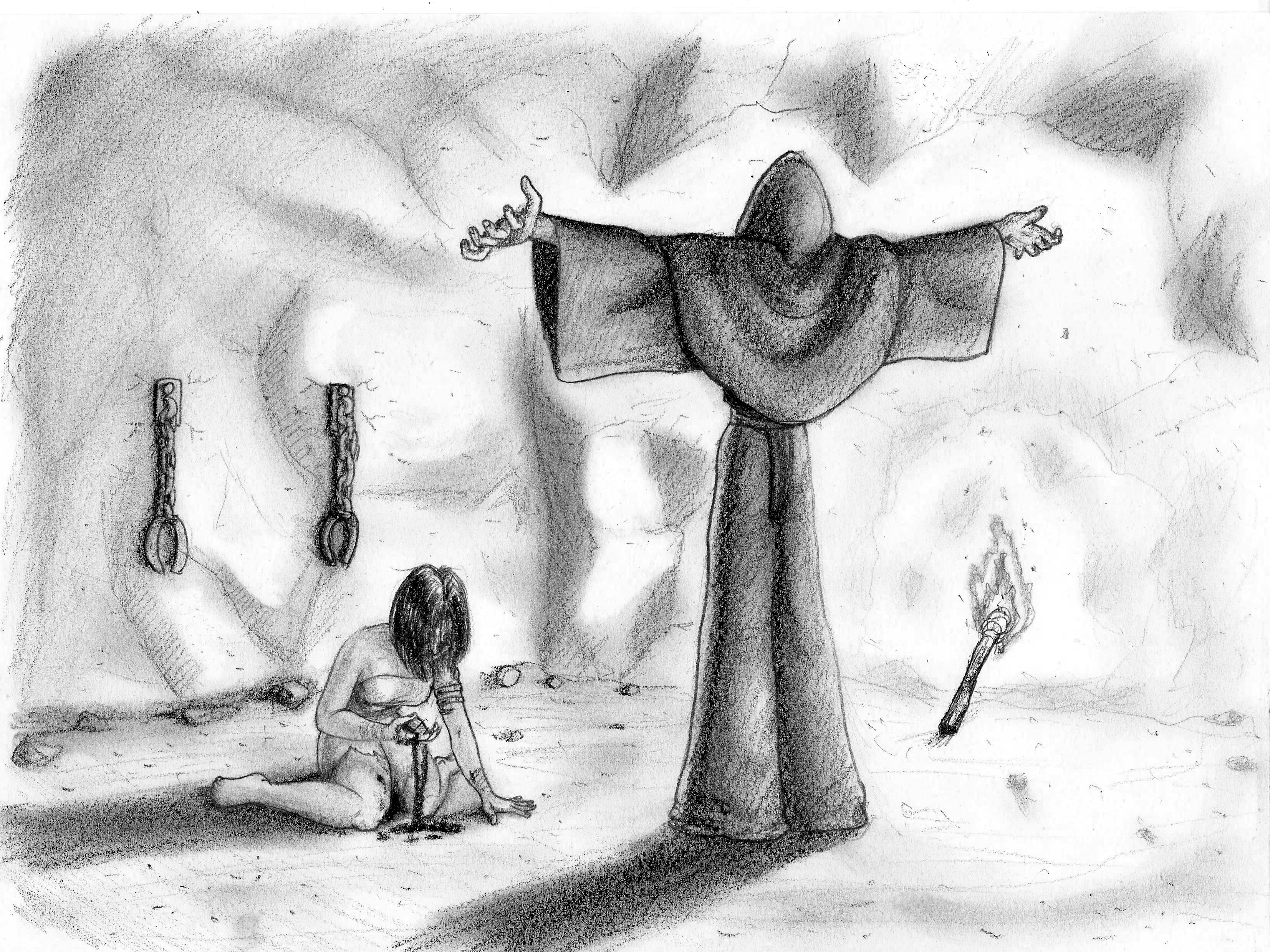 talisman de la muerte